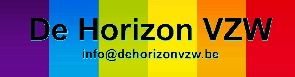 De Horizon VZW